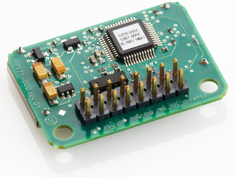 Low Power, Easy-to-Integrate OEM Solutions | Nonin Medical