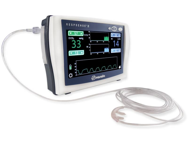 Nonin medical, pulse oximeters, capnographs, tubing