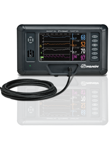 Pulse and Regional Oximeters, Capnographs, Sensors - Nonin